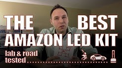 Best Amazon LED Headlight Kit