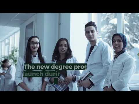 Agricultural Biotechnology Degree Program at Alamance Community College