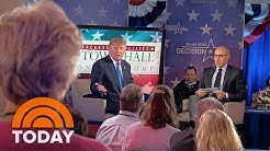 Donald Trump: My Father Gave Me A Small Loan