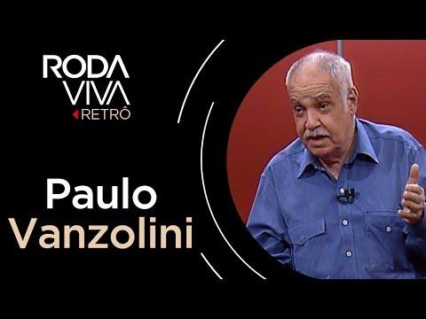 Roda Viva | Paulo Vanzolini | 2003