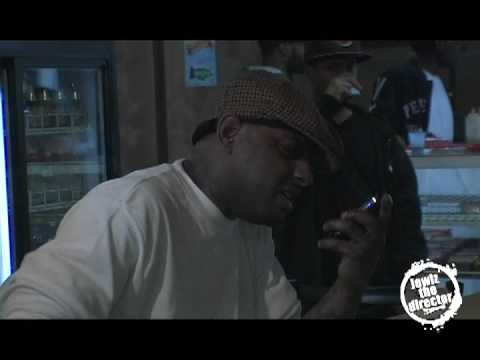 "Capone-N-Noreaga- ""The Argument"""