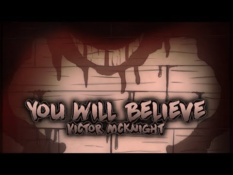 You Will Believe - Komodo Chords (Cover) - Victor McKnight
