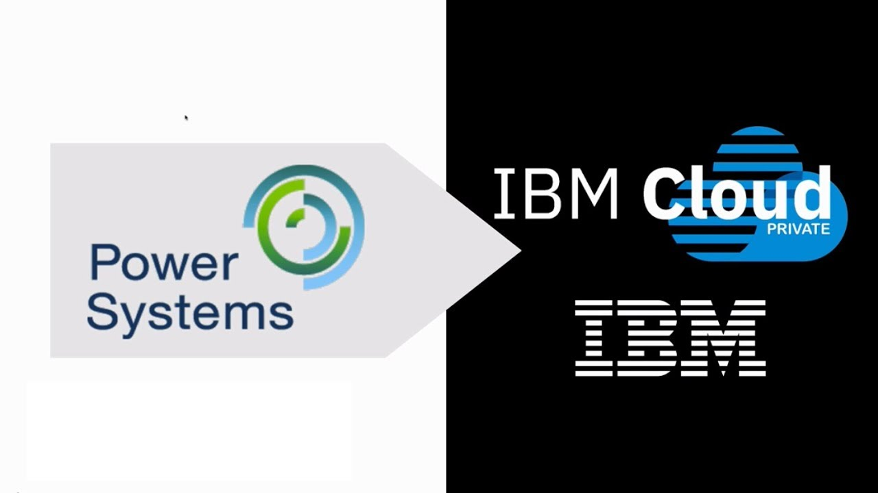 Deploying SAP HANA with IBM Cloud Private and Cloud Automation Manager on  IBM Power Systems