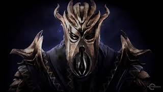 The Elder Scrolls V Dragonborn DLC Solstheim song