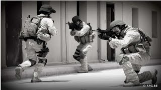 Belgian Special Operations Forces (Paracommando, SFG, Pathfinders)