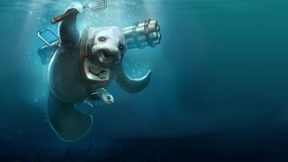 LoL : URF is back