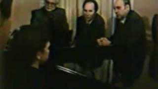 Родина Слышит. Boys Choir of Moscow State Choir College of Svechnikov (1987)