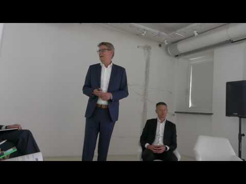 PART 1/2 PLAY/P4 IPO launch - press conference in Warsaw