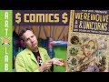 The Sad Truth About Making Money In Comics!