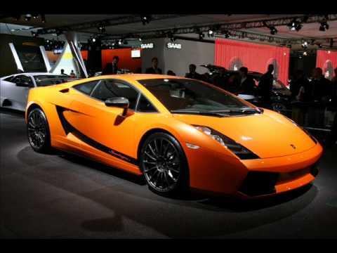 Lamborghini Vs Camaro Youtube