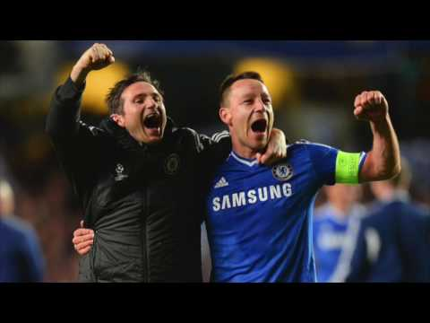JOHN TERRY SET TO LEAVE CHELSEA! || BREAKING NEWS!