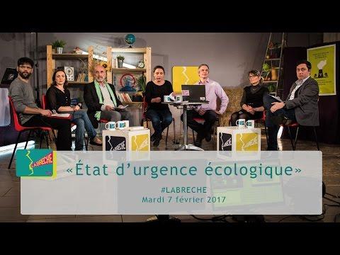 L'état d'urgence écologique - La Brèche n°2