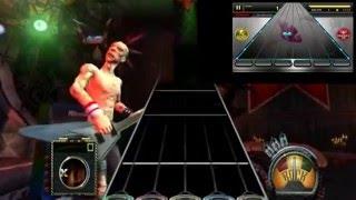 【Canon Rock】guitar hero3 & Tap sonic