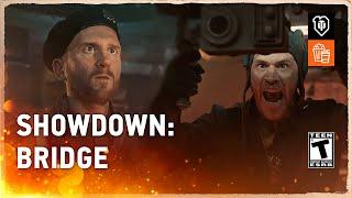Showdown | 5. Bridge [World of Tanks]