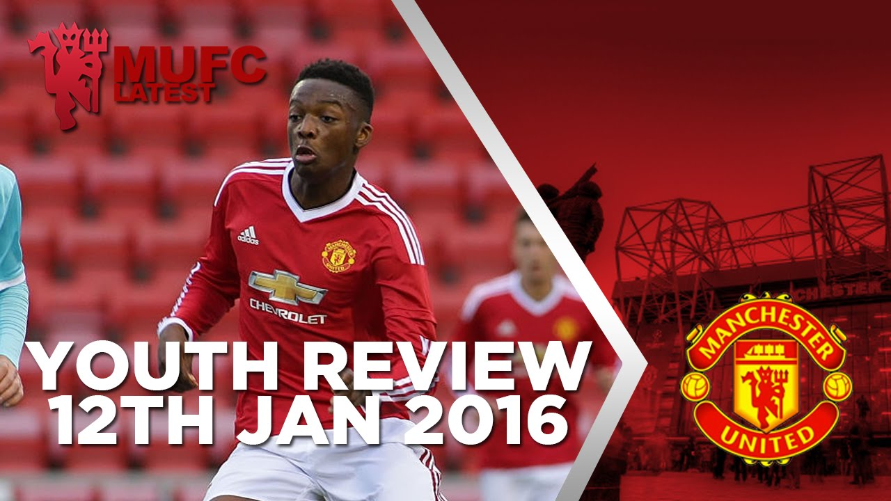 Matty Willock / Will Keane / Callum Gribbin | Manchester United Youth  Review | MUFCLatest