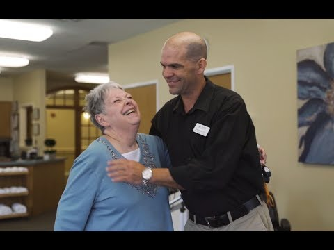 Senior Care Centers | LinkedIn