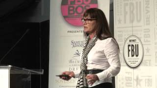 Understanding the Retail Channels – Debbie Wildrick, Chief Advisor, Metabrand