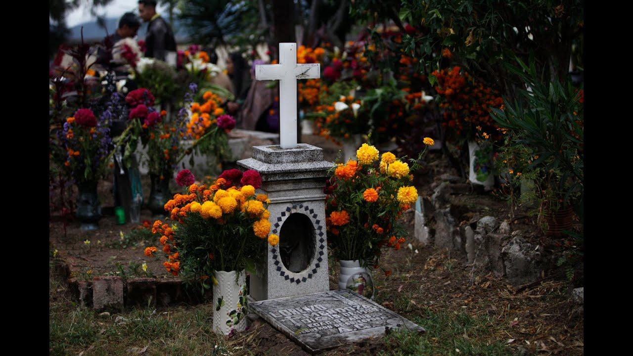 Día de Muertos Vs Halloween. Entrevista a Chico Sánchez en Enigmas 360 Grados.