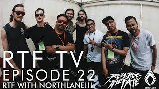 Video RTF TV EPISODE 22  YEAAAH!!! RTF with NORTHLANE!!! (Hammersonic 2017) download MP3, 3GP, MP4, WEBM, AVI, FLV Oktober 2017