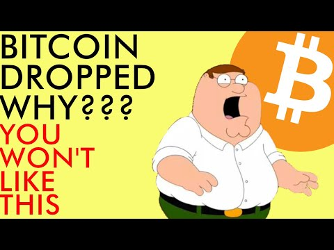 BITCOIN DROPPED, WHY? BIG MONEY PLAYERS BUY 20,000 BTC!!! Wirecard Drama Explained. Crypto News 2020