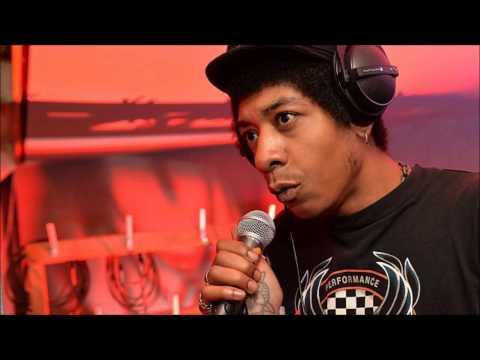 Cerebral Ballzy - BBC Sessions 2014