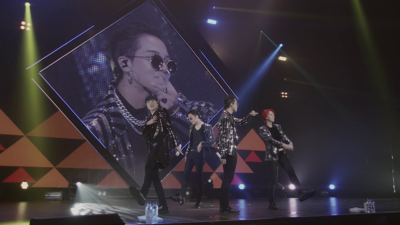 WINNER - LOVE ME LOVE ME (WINNER JAPAN TOUR 2018 ~We'll always be young~)