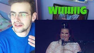WIIIIG   NETTA BARZILAI - TIK TOK / GANGNAM STYLE REACTION
