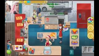 Cooking diary готовим бургеры часть 2