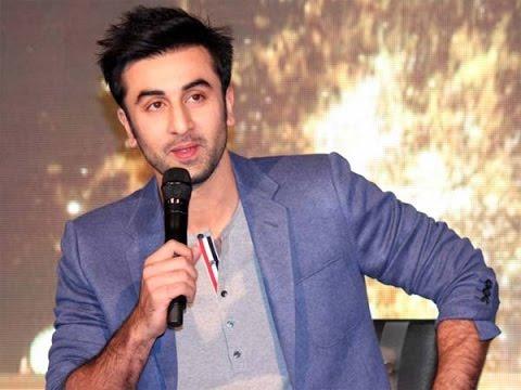 Ranbir Kapoor Singing Channa Mereya   ...