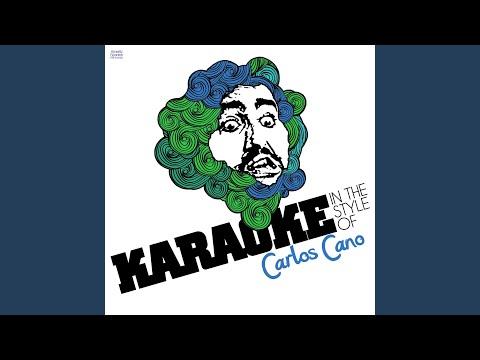 Chiclanera (Karaoke Version)