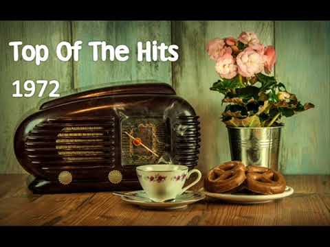 Top Of The Hits   1972