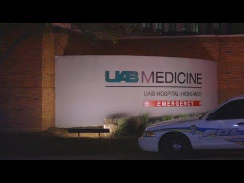 UAB Highlands shooting: Longtime nursing supervisor killed by disgruntled worker