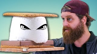 $500 S'more - Epic Meal Time