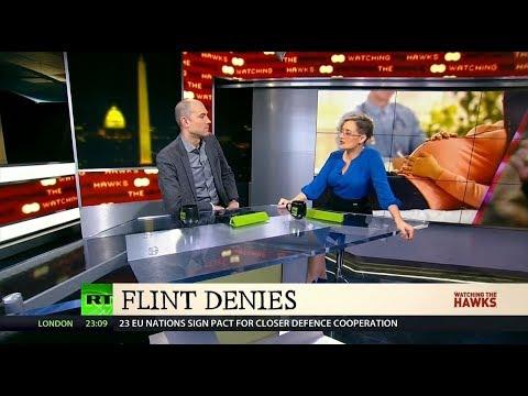 [602] Billionaire Puppeteers & Flint Remains Haunted