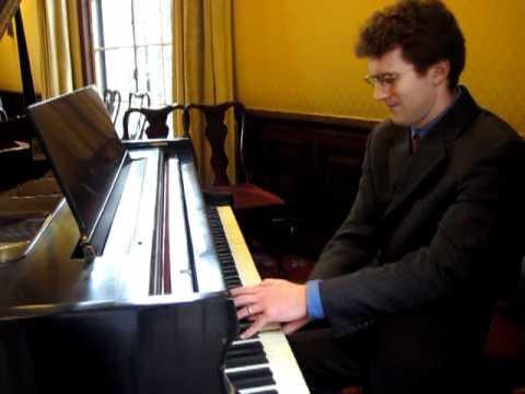 Chopin Ballade No. 4 in F minor, Op. 52  - abbreviated