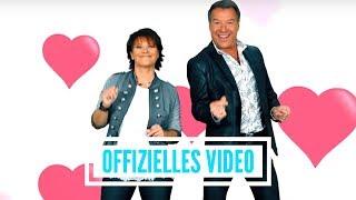 Nicki & Patrick Lindner - Baby Voulez Vous (offizielles Video)