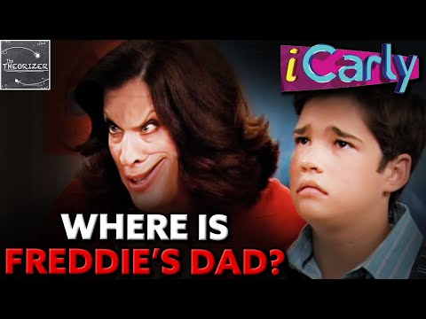 ICarly: What Did Mrs. Benson DO To Freddie's Dad?! [Theory]