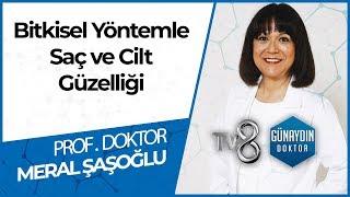 Dökülen Saçlar Yeniden Çıkar Mı? - PROF. DR. Meral Şaşoğlu