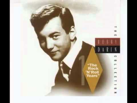 Bobby Darin - 18 Yellow Roses lyrics and slideshow + good quality