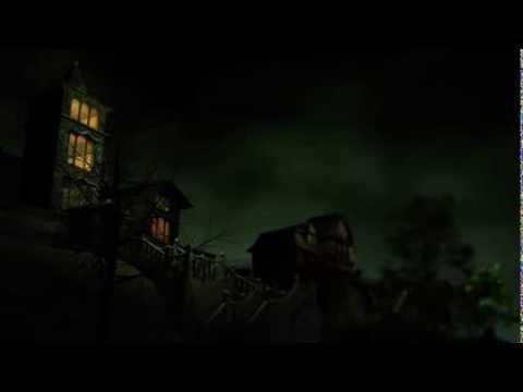 Horror Background ( by : Ayan Kumar Samanta )