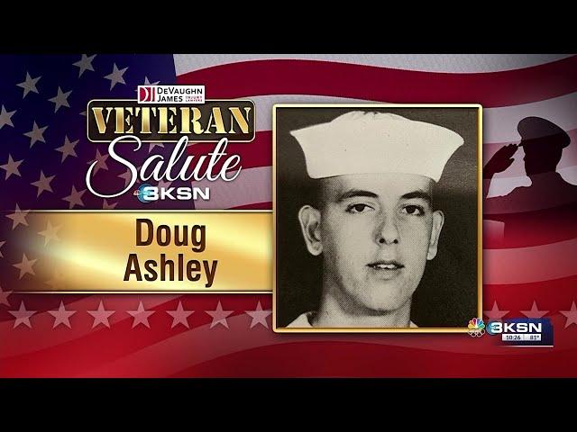 Veteran Salute: Doug Ashley