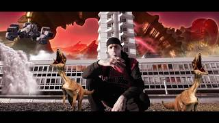 Reta - Krakatoa (feat. Gilles de la Tourette)