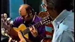 Julian Bream & John Williams - Brahms
