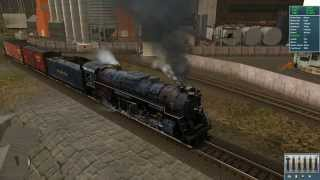 Trainz NKP Berkshire