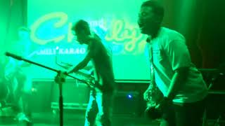 Video GoMoon Ska - Behold (Cover The Blues Busters) download MP3, 3GP, MP4, WEBM, AVI, FLV Agustus 2018