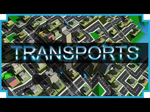 Transports - (Transport Business Simulation Game)