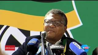 Call to support president puts Zuma before interests of the country: Fowler
