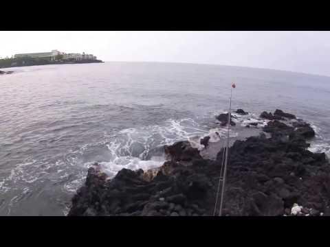Hawaii - Fishing In Kona