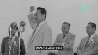 Road To Nationhood: Formation of Malaysia Part 2 (trailer)