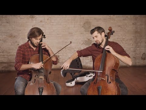 2CELLOS - Perfect - Ed Sheeran